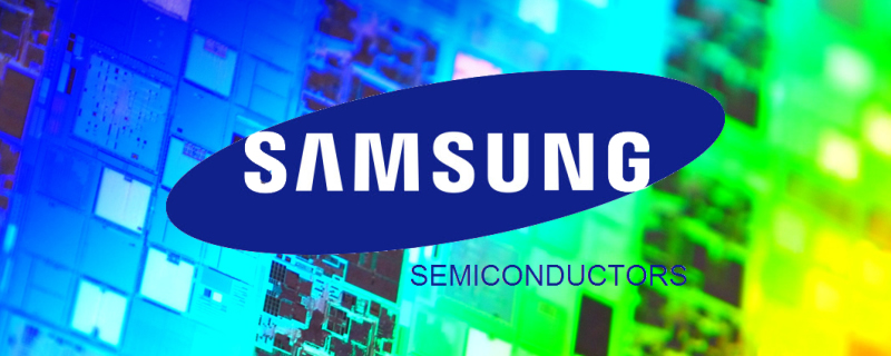 Samsung create a new contract chip manufacturing unit | OC3D