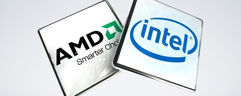 Intel denies rumours that they have licensed AMD's graphics tech