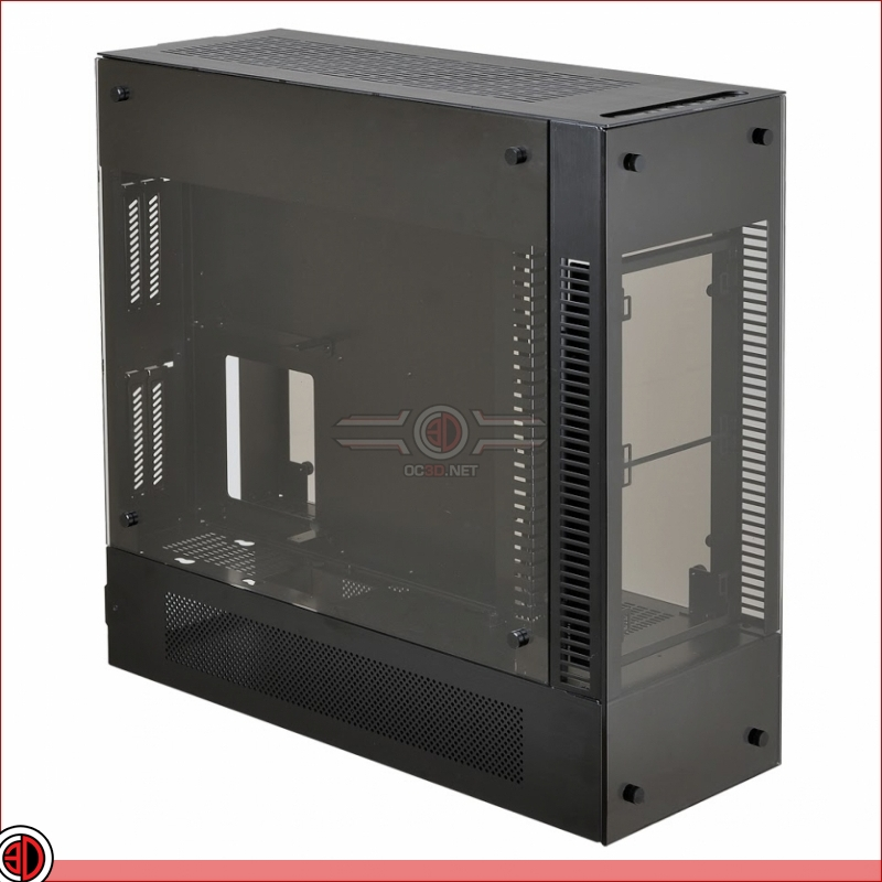 Lian Li launch their new PC-O12 chassis