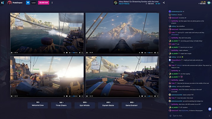 Microsoft renames Beam to Mixer - announces new features