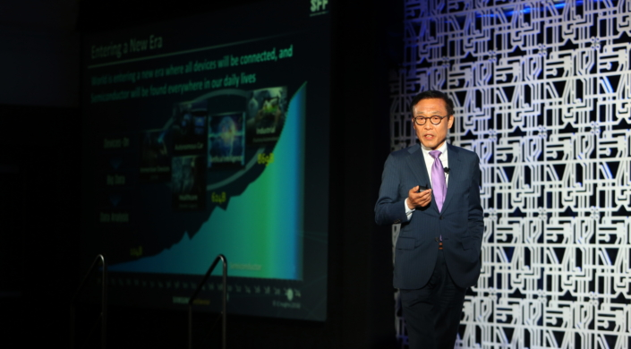 Samsung's new process roadmap now extends down to 4nm
