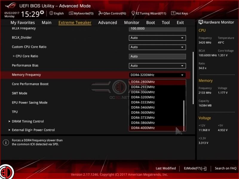 AMD AGESA update 1 0 0 6 - Do BIOS updates matter?   AMD AGESA