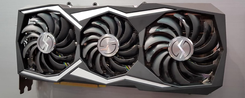 MSI's GTX 1080 Ti Lightning has been pictured and specced