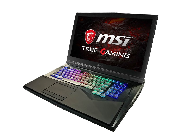MSI announce three new notebooks with 120Hz displays