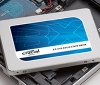 Crucial announce their new BX300 series of SSDs