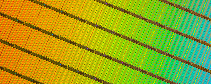 Micron showcase their latest 3D NAND innovations