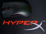 HyperX Pulsefire FPS Mouse and Fury S Pad Review