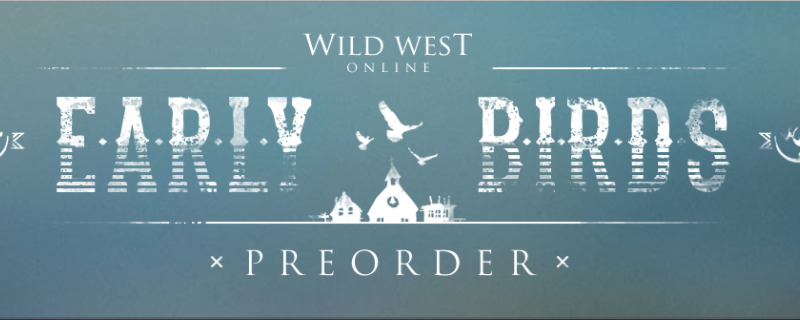 Wild West Online Release date and PC system requirements