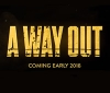 A Way Out Reveal Trailer