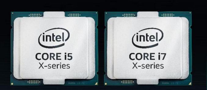 Intel's X299 products will be available to purchase on June 26th