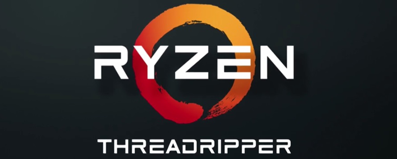 AMD's flagship Threadripper CPU has appeared on Geekbench