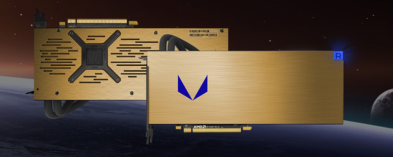 AMD's Vega Frontier Edition is now available to Pre-order