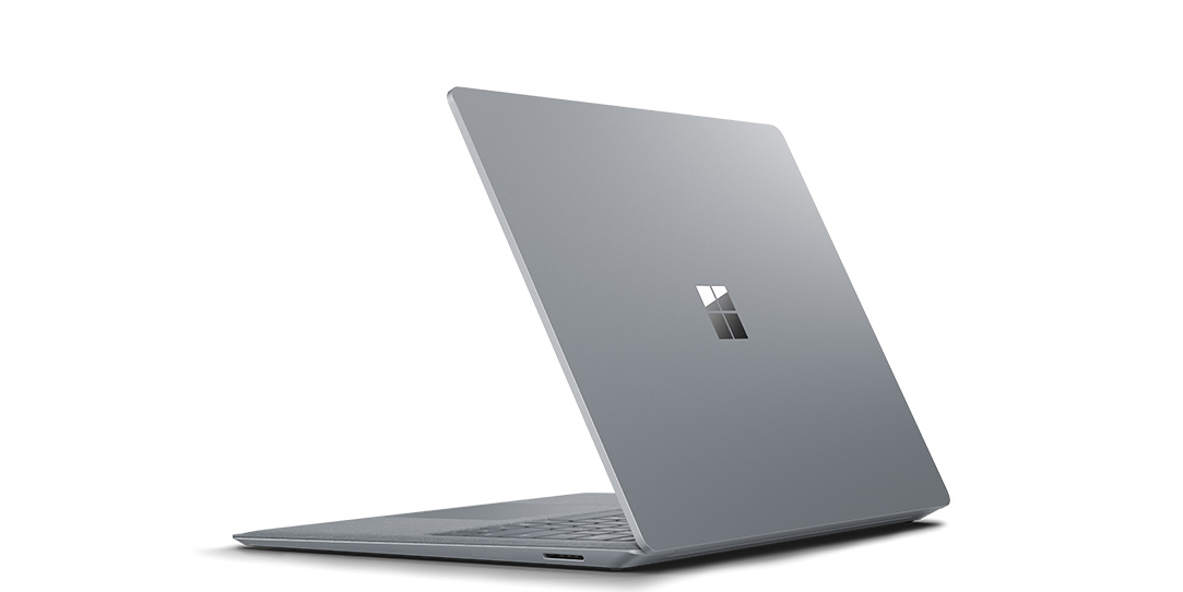Microsoft's Surface Laptop receives a 0/10 for repairability