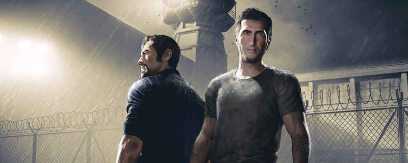 The PS4 is holding back game development, says A Way Out Creator
