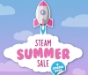 Steam's Summer Sale has now started