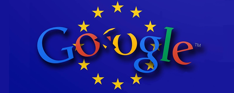EU fines Google â?¬2.42 Billion after Anti-trust investigation