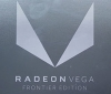 Buyers start posting benchmark results for AMD's Radeon Vega Frontier Edition
