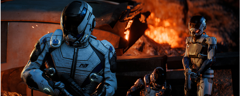 It looks like Mass Effect: Andromeda will not be receiving single player DLC