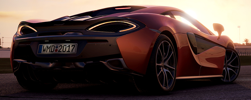 Slightly Mad Studios releases Project Cars 2 car list