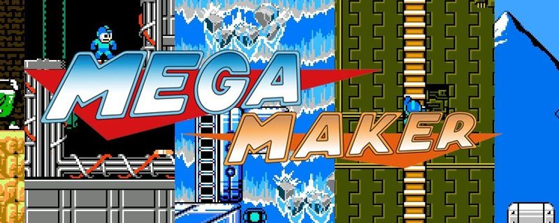 Fan created Mega Maker Megaman level editor will release on Friday