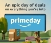 Amazon Prime Day - Deals of the Day