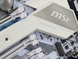 MSI X299 Tomahawk Arctic Edition Preview