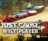 Just Cause 3: Multiplayer is coming to Steam