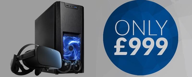 53cb8d9d3d71 OcUK unleashes their £999 Optic PC Oculus Rift VR Bundle