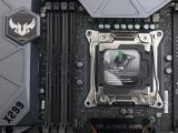 ASUS TUF X299 Mark 1 Review