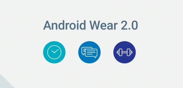 ASUS brings Android Wear 2.0 to their ZenWatch 3