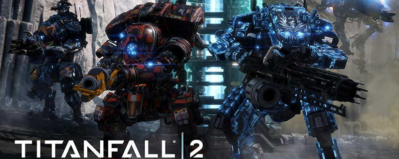 Titanfall 2 will soon be getting a free 4-player Co-op mode