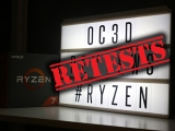 AMD Ryzen Retest 1500x 1600x 1800x Review
