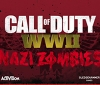 Sledgehammer Games officially reveals Call of Duty: WWII's Nazi Zombie mode