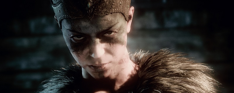 Hellblade: Senua's Sacrifice will have both a high resolution and high framerate mode on PS4 Pro