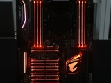 Gigabyte Aorus X299 Gaming 7 Review