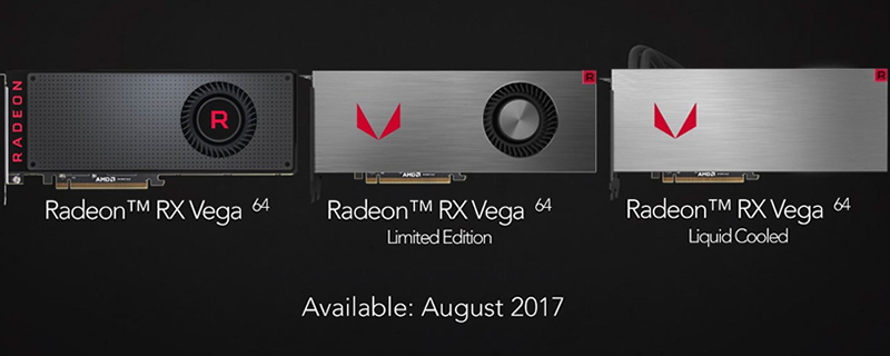 AMD has not mentioned CrossFire once during their RX Vega launch