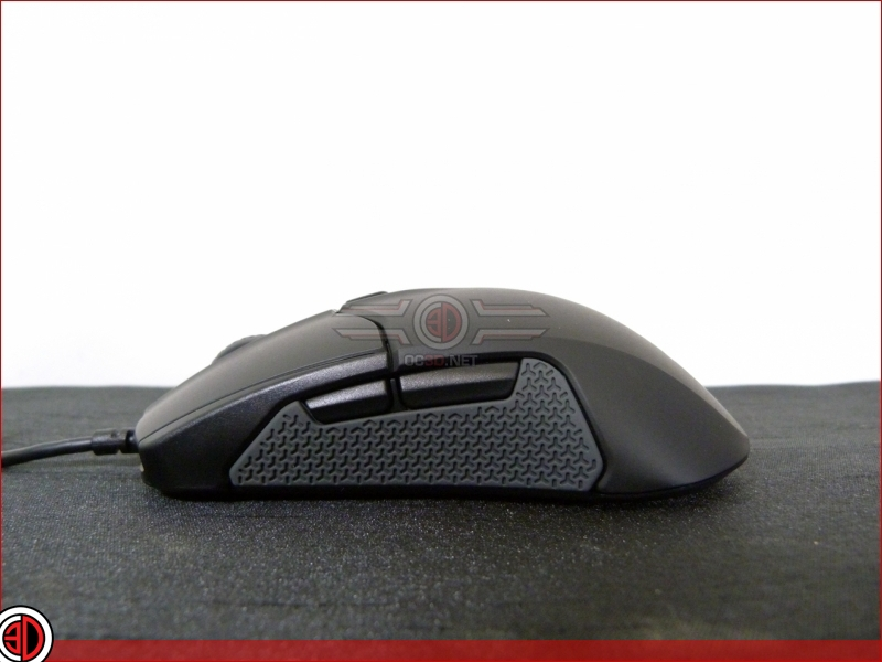 Steelseries 310 Series - Rival and Sensei