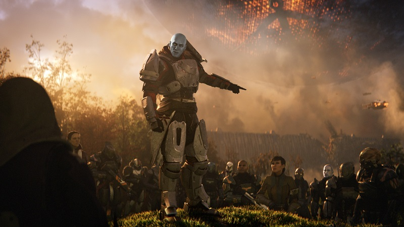Destiny 2 will prevent popular overlays and capture programs from functioning