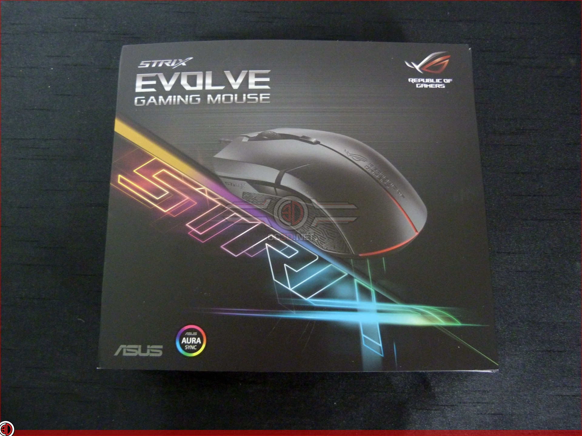 ASUS Strix Evolve Gaming Mouse Review | Up Close | Input