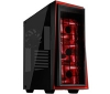 Silverstone has released Tempered glass versions of their RL06 series cases