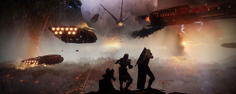 Bungie details Destiny 2's upcoming PC Open Beta