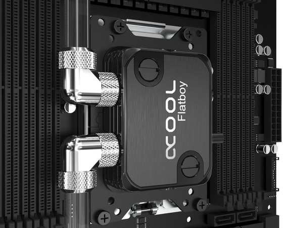 Alphacool releases TR4 retention kits and teases a dedicated TR4 water block