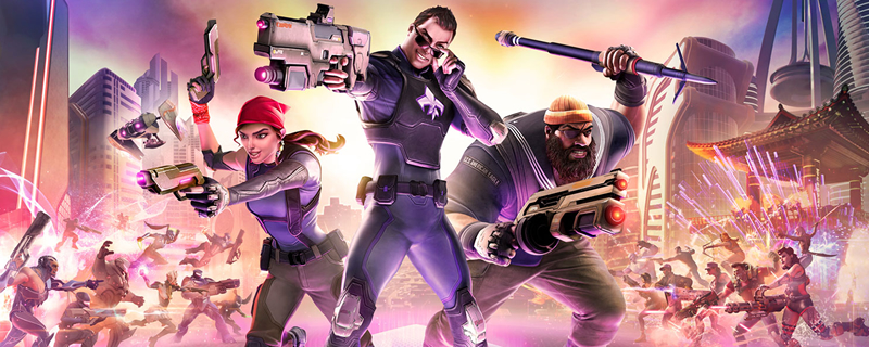 Agents of Mayhem PC Performance Review