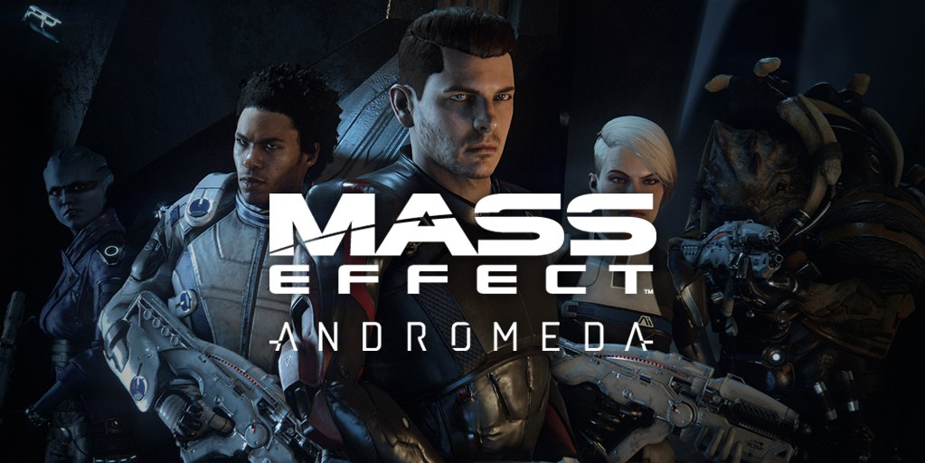 There will be no more updates for Mass Effect Andromeda