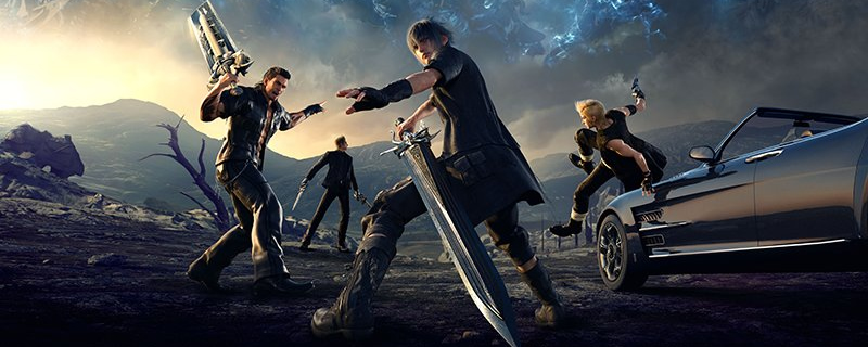 No, Final Fantasy XV does not require 170GB of storage space