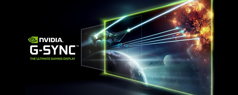 G-Sync HDR displays are almost certainly delayed until 2018