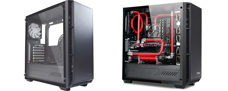 ANTEC reveals their new P8 Chassis
