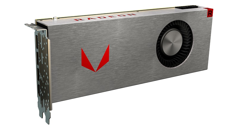 Reports claim that Radeon Vega shortages could last until October