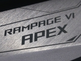 ASUS ROG Rampage VI Apex Review