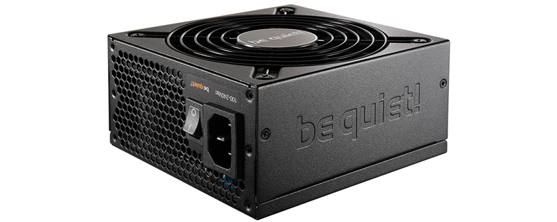 Be Quiet reveals their new SFX-L Power series of PSUs